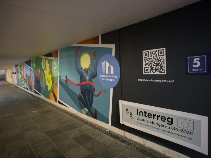 Interreg - Sopron